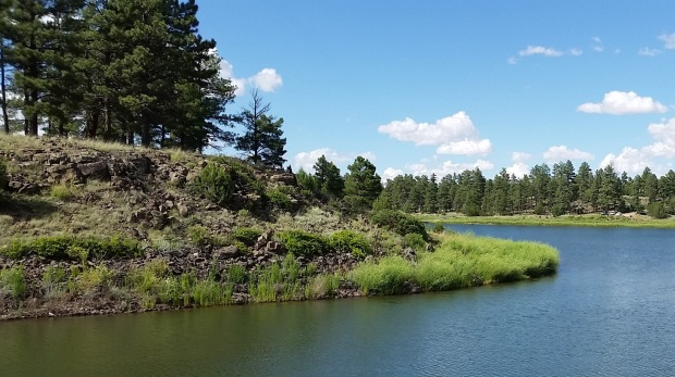 Fool Hollow Lake2