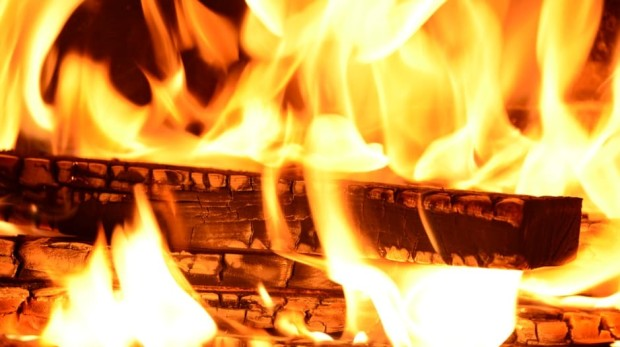 wood-fire-flame