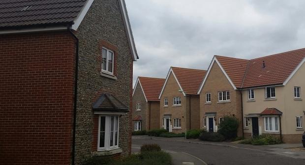 England Houses 2